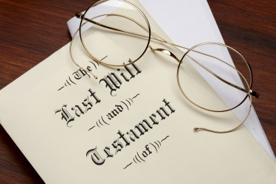 Estate Planning in Detail