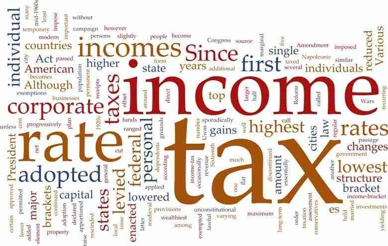 The New Tax Bill & Alimony