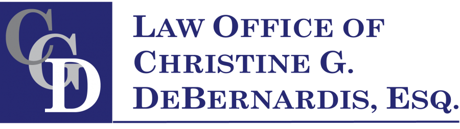 The Law Offices of Christine G. DeBernardis, Esq.